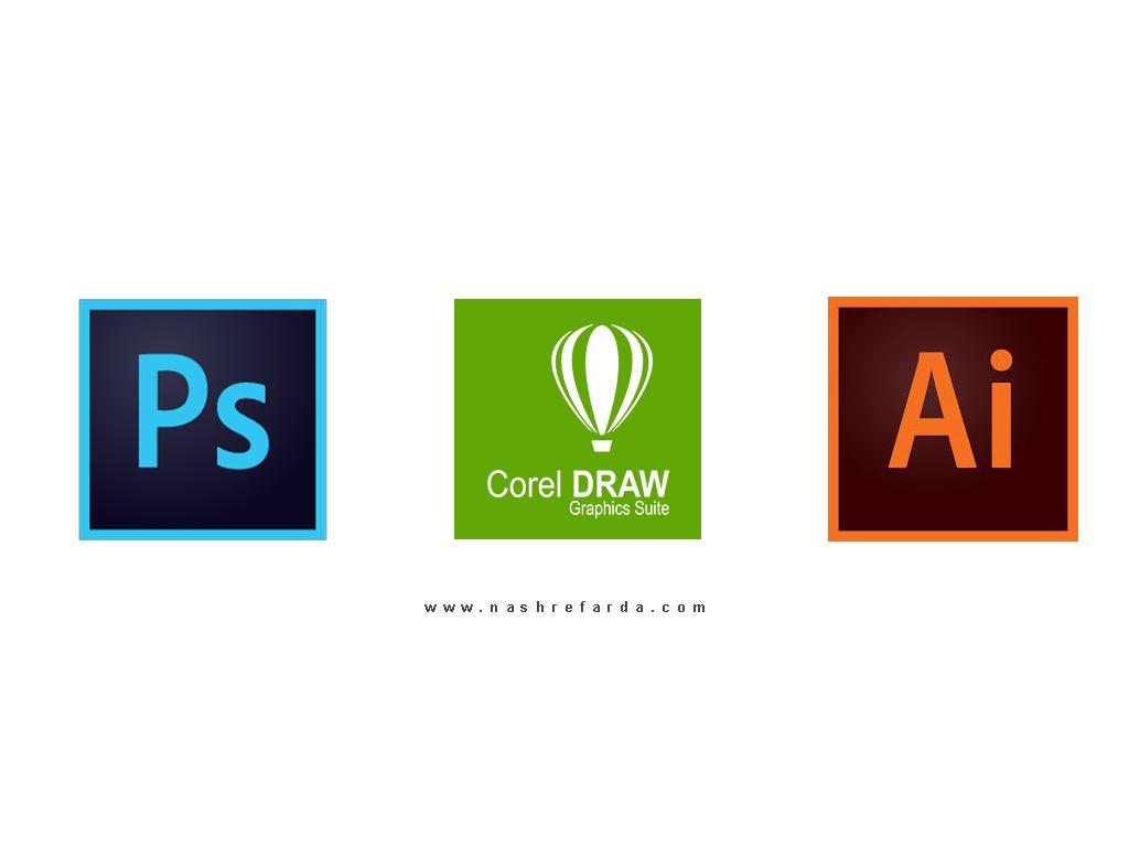 نرمافزارهای طراحی کارت ویزیت