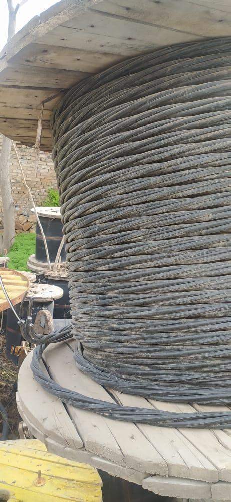 قیمت کابل خودنگهدار فشار ضعیف   در ایلام