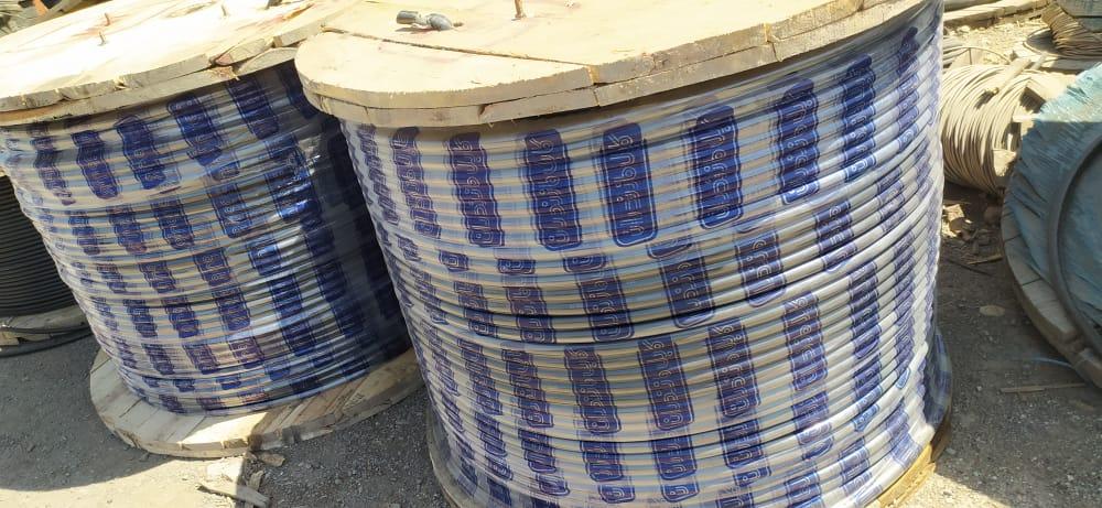 فروش کابلهای قلع اندود و نقره اندود در ایلام