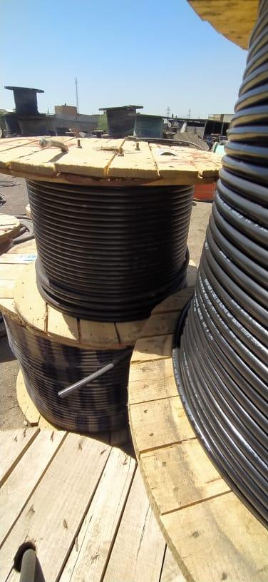 فروش انواع کابل های زره دار  در ایلام